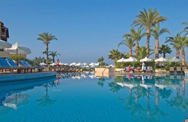 Elysium Beach Resort und Spa