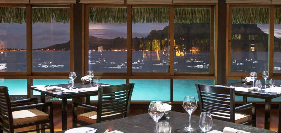 Lagunen Restaurant